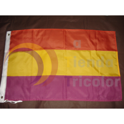 Bandera 2ª República Española 96x64