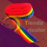 Cinta Bandera Arcoiris Orgullo Gay
