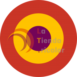Alfombrilla de Ratón - Escarapela 2ª República Española