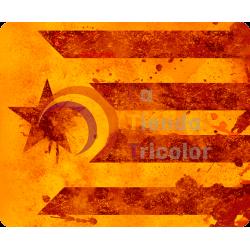 Alfombrilla de Ratón - Bandera Estelada