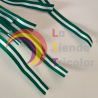 Pulsera Bandera Andalucía - Cinta 10 mm